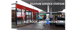 Ouston Service Station